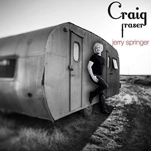 Craig Fraser