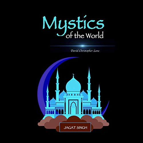Mystics of the World: Jagat Singh audiobook cover art