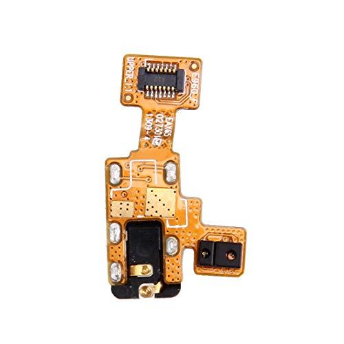 A+Xu Jie Reemplazo de Auriculares Jack Nexus 4 / E960