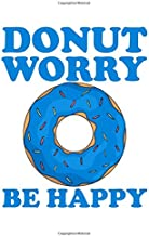 Best donut worry be happy book Reviews