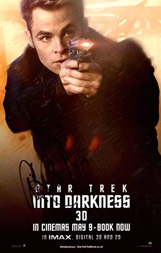 ACTOR Chris Pine