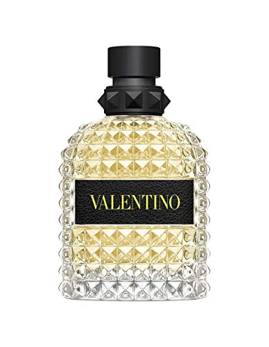 Valentino Uomo Born in Roma Yellow Dream, 100 Ml Spray