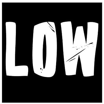 Low (feat. Speek Eazy, Chris Prythm & PUSH.audio)