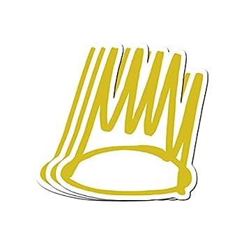 j cole crown sticker