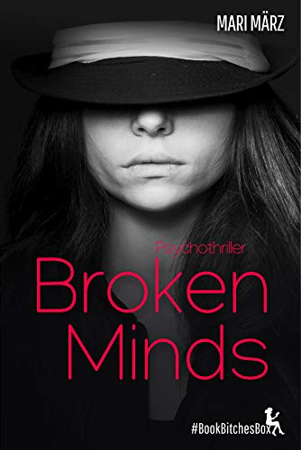 Broken Minds (BookBitchesBox 4)