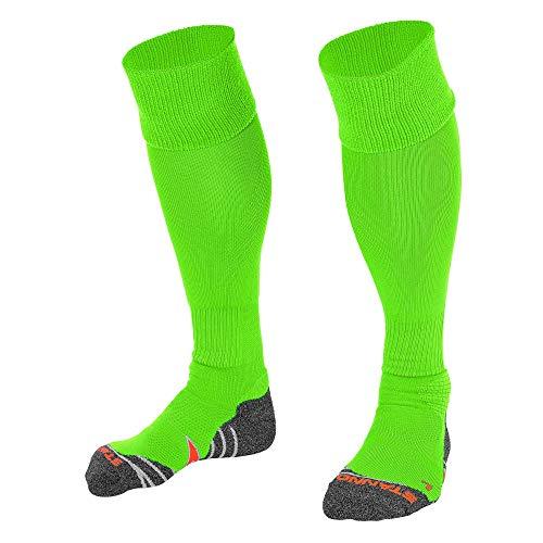 Uni Match Sock - Lime - size 45/48