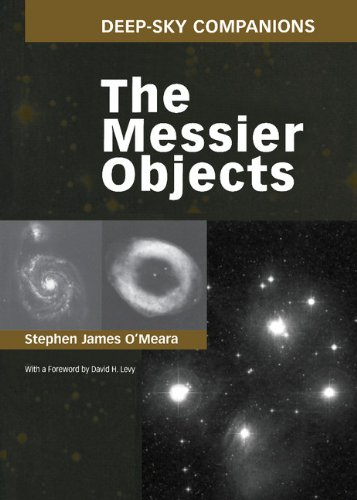 Download Deep-Sky Companions: The Messier Objects 0521553326