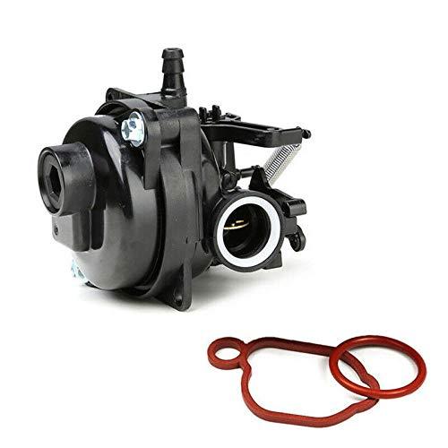 Sale!! Montree Shop for Briggs Stratton 799584 594058 Carburetor TB110 TB200 Poulan Pro 550ex 625ex