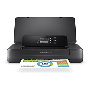 HP OfficeJet 200 Portable Printer with Wireless & Mobile Printing  CZ993A   Renewed