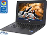 HP 11a Chromebook technical specifications