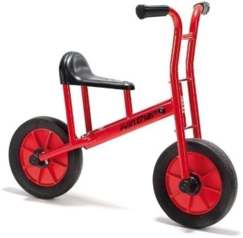 VIKING Laufrad gro (Alter  4-7 Jahre   Lenkerhhe 65 cm   Sitzhhe 42 cm) von Winther