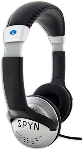 SPYN HP-342 DJ Headphones