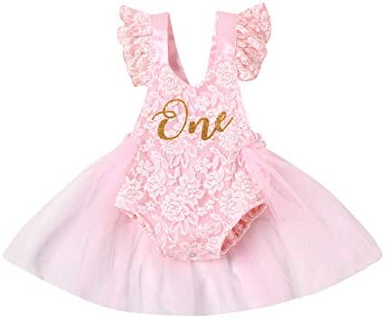 1st birthday party dress for baby girl _image3