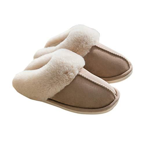 Zapatillas Invierno Hombre Casa marca XXZ