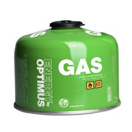 Optimus Canister Fuel
