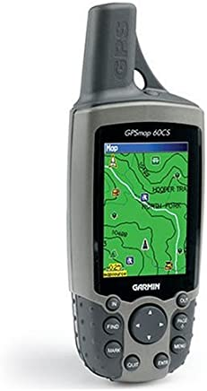 Garmin GPSMAP 60CS Water Resistant Hiking GPS