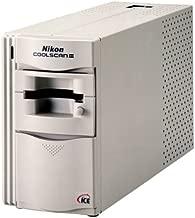 Nikon LS-30 Coolscan III Film Scanner for PC (PC/PowerMac)