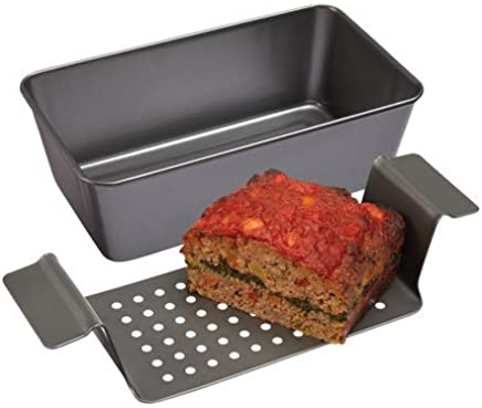 Amazon com: Commercial Grade - Bread & Loaf Pans / Bakeware
