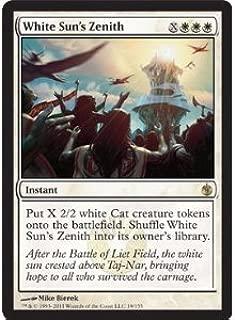 Magic: the Gathering - White Sun's Zenith - Mirrodin Besieged