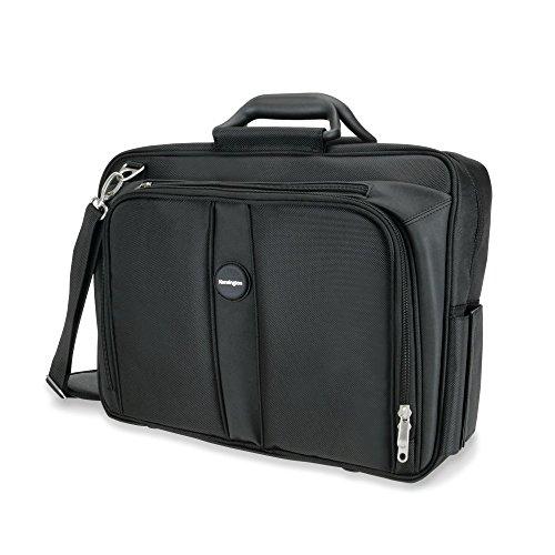 Kensington 62340 Contour 17 inch Topload laptoptas (met comfortabele bekleding)