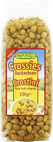 Rapunzel Bio Backerbsen Crossies (6 x 150 gr)