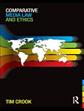 Best comparative media law and ethics Reviews