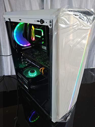 Torre PC Gamer/Gaming I7 8700 4.60GHZ 32GB DDR4 SSD M.2 256GB + 1TB GEFORCE GTX 1070 8 GB