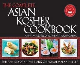 Best asian kosher cookbook Reviews