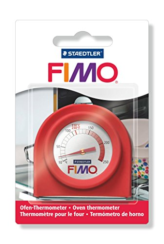Staedtler 8700 22 Fimo Ofen-Thermometer