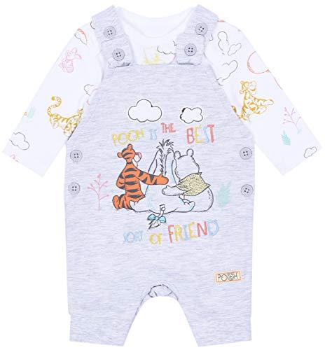 Nursery Time Lot de 3 manches courtes env cou body en coton blanc
