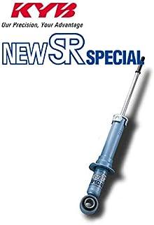 KYB (カヤバ) New SR SPECIAL ショックアブソーバー リア 単品 エアウェイブ GJ1 05/04~ 駆動(FF) NSF1176