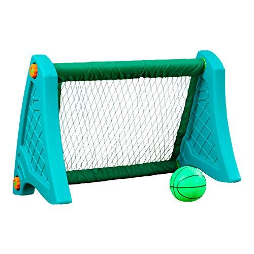 ATAA Portería fútbol para jardín - Portería para niños - Juegos para niños al Aire Libre: Amazon.es: Juguetes y juegos