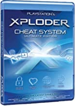 Xploder Ultimate Edition (PS4)
