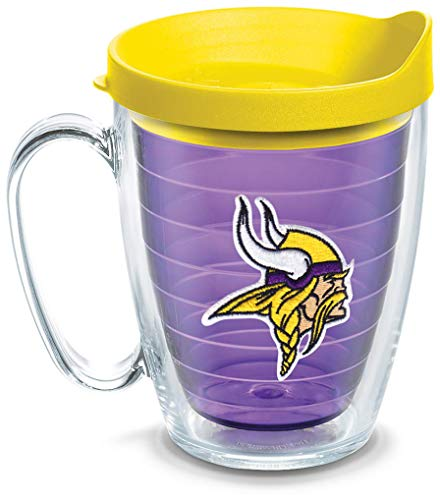 16 oz 1050345 Clear Tervis South Carolina University Emblem Individual Mug