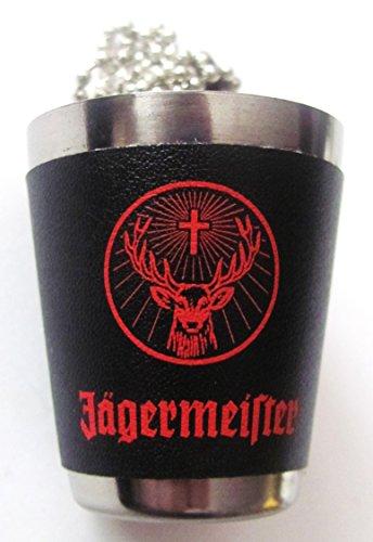 Jägermeister - Logo - Umhängebecher