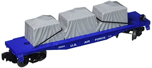 Lionel Trains Air Force US made Flatcar