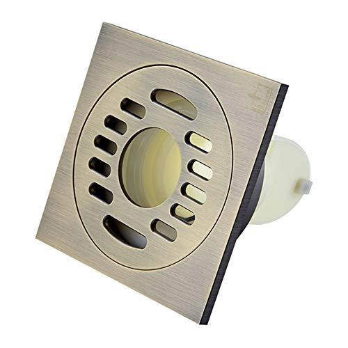 ZTHC automatische afvoer voor wasmachine, deodorant, douche, wasmachine, dubbele toepassing van de Dren met het haarfilter