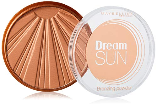 Maybelline New York Dream Sun Bronzing Powder, 15g