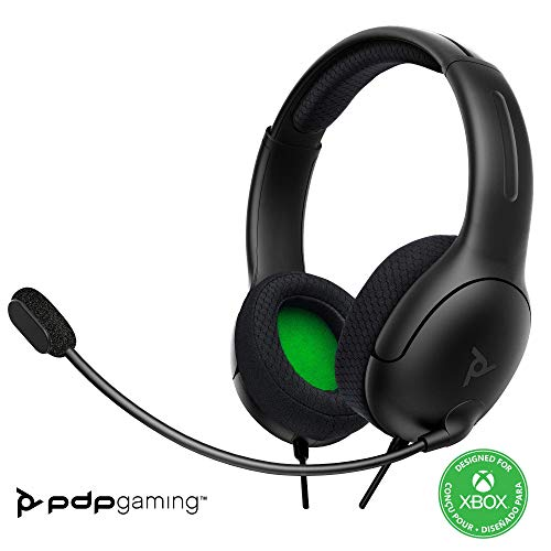 LVL40 Stereo Headset for XBO GREY