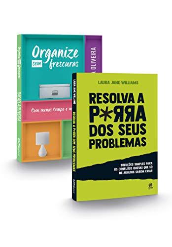 Kit - Organize + Resolva