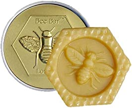 product image for Vanilla Bee Bar Skin Care Moisturizing Solid Lotion Bar, Made in USA, .6 Oz