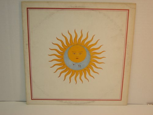 King Crimson / Larks' Tongues in Aspic / Stereo / 1973