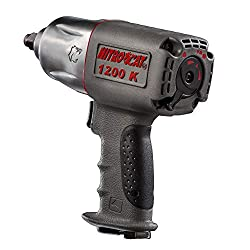 NitroCat 1200-K 1/2 Inch Impact Wrench Review