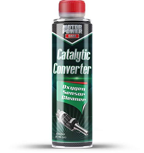 MotorPower Care Catalytic Converter Cleaner