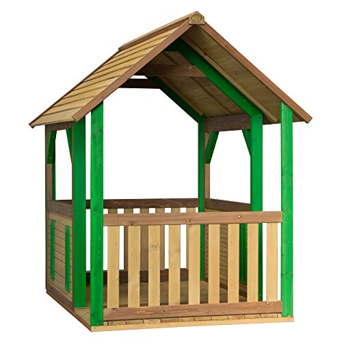 AXI Spielhaus Forest aus FSC Holz  ...
