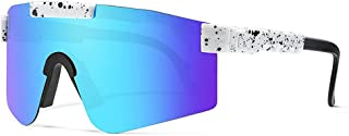 Sports Polarized Sunglasses,Men's and Women's Sunglasses Bicycle Glasses. (C10)