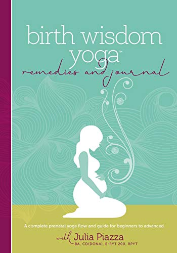 best yoga book for pregnancy