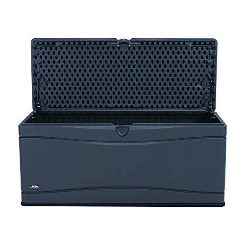 Lifetime 130-Gallon Deck Box