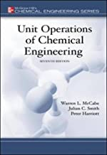 Best unit operations of chemical engineering mccabe smith Reviews