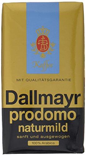 Dallmayr prodomo naturmild, 500 g